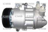 ÚJ CMB Klímakompresszor, CS-01-02, Model: CALSONIC-HARRIS / CSV613