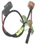 X-001 - Hőérzékelő Szenzor Kábel Csatlakozóval - TR090