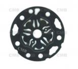 EHC-02-02 - Tömítés - HCC - Klímakompresszorhoz