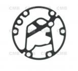 EK-05-1 - Tömítés - DKS17C  - Klímakompresszorhoz