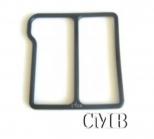 FHC-03 - Gumigyűrű tömítés - HCC Klímakompresszorhoz
