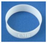 BC-02 - Teflon gyűrű, NISSAN X-TRAIL  Klímakompresszorhoz