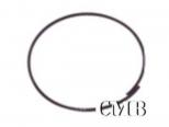 BH-03 - Teflon gyűrű, MATURE STAR , HCC Klímakompresszorhoz