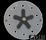 CS-02 – Fejszelep – Sanden SD507/508 Klímakompresszorhoz