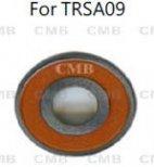 U44 - Görgőscsapágy Klímakompresszorhoz - 10x28x8mm - TRSA09