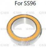 U05 - Görgőscsapágy Klímakompresszorhoz - 32x47x18mm - SS96