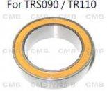 U07 - Görgőscsapágy Klímakompresszorhoz - 35x50x20mm - MSC60CAS - TRS090 / TR110 / CVC