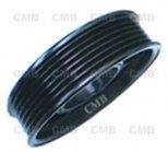 ÚJ Szíjtárcsa Klímakompresszorhoz, LN-64, BMW Series 5 (2006)