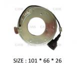 PC-07 (12V) - Behúzó Mágnestekercs 101*66*26mm - CWV618 Klímakompresszorhoz