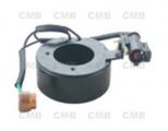 PHC-04 (12V) - Behúzó Mágnestekercs - FORD FOCUS 1.6 - Klímakompresszorhoz