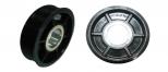 LN-04 – Szíjtárcsa  -  7SEU17C – Klímakompresszorhoz - Mercedes Benz W203/211/1.8 ('02-'03)