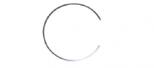 MN14 - Acélgyűrű
