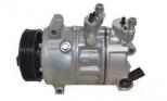 SD-31-31(=SD-01-16) - SANDEN PXE16-EPA - VW Golf/Polo - 6PK, 110MM, 12V
