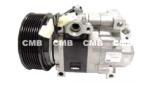 PA-02-29 - 212 - MAZDA 6 2.0 (Diesel) - 8PK, 125MM, 12V