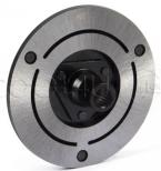 12109042 - Kuplung nyomólap Klímakompresszorhoz - FORD / VISTEON VS16, 115MM RICNIS