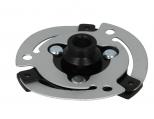 KTT020055 - Kuplung nyomólap Klímakompresszorhoz - Sanden PXE16 - AUDI, SEAT, SKODA, VW