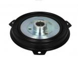 KTT020058 - Kuplung nyomólap Klímakompresszorhoz - Sanden PXE16 - AUDI, SEAT, SKODA, VW